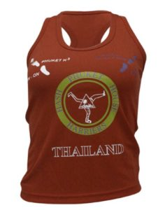 dry fit singlets mens